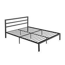 Kellen Queen Bed Frame, Quick Ship