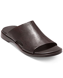 Cole Haan Men's Goldwyn 2.0 Slide Sandals