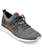 f96190ca068bd2 Cole Haan Men s GrandMotion Stitchlite Woven Sneakers