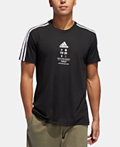 39c0d5af Adidas T Shirts: Shop Adidas T Shirts - Macy's