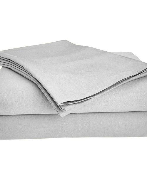 IGH Global Corporation Bamboo Viscose Standard Pillowcase Set