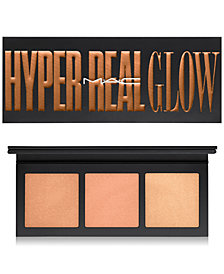 MAC Hyper Real Glow Highlighting Palette