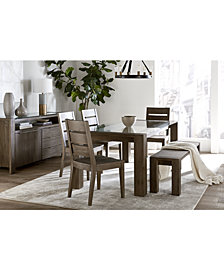 Sava Dining Furniture Collection, Created for Macy's