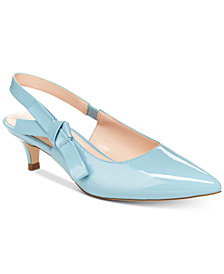 Nanette by Nanette Lepore Rhona Pumps, Created for Macy's