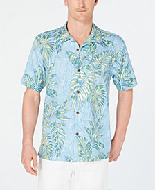 Tommy Bahama Men's Garden Of Hope And Courage Shirt