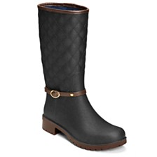 Aerosoles Martha Stewart Cross River Rain Boots