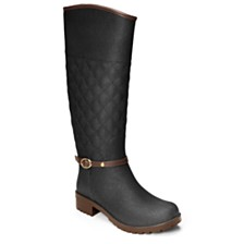 Aerosoles Martha Stewart South Salem Rain Boots