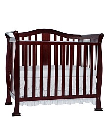 Dream On Me Naples 4 in 1 Mini Crib