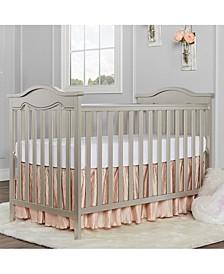 Bella Rose Classic Convertible Crib