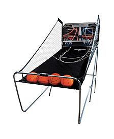 Lucky Toys - Double Shoot Electronic Basketball Game