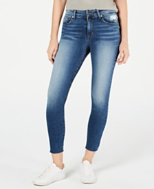 STS Blue Ellie Skinny Ankle Jeans