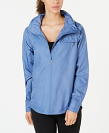 Columbia Sustina Springs™ Water-Resistant Windbreaker