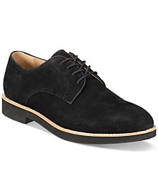 promo code 5bab5 6a5af Club Room Men s Shiloh Buck Dress Shoes, Created for Macy s