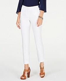 Slim-Fit Pants, in Regular & Petite Sizes