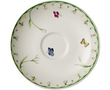 Villeroy & Boch Colourful Spring Coffee Cup Saucer