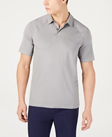 Tommy Bahama Men's IslandActive Breakline Performance Stretch Polo, Created for Macy's