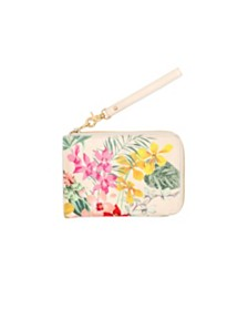 ban.do Getaway Travel Clutch, Paradiso