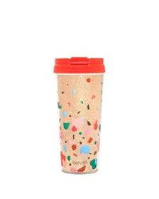 ban.do Hot Stuff Thermal Mug (Deluxe), Confetti