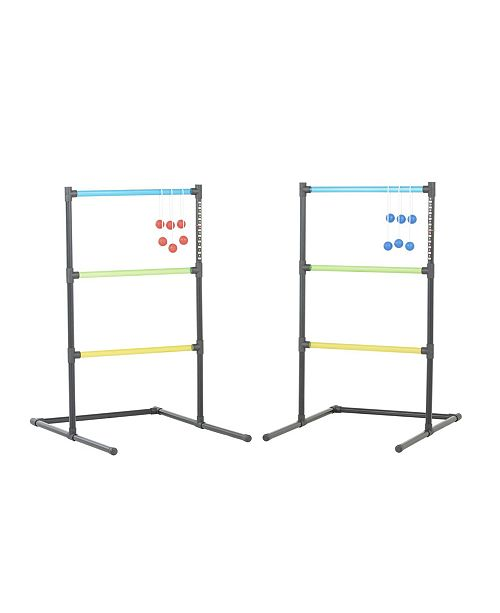 Admirable Triumph Led Tournament Outdoor Bean Bag Toss Game Includes 8 Bean Bag Toss Bags Ncnpc Chair Design For Home Ncnpcorg
