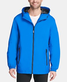 DKNY Men's Hooded Windbreaker, Created for Macy's