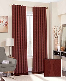 "Adalyn Blackout 52"" x 108"" Curtain Panel"