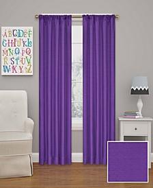 "Kendall Blackout Window 42"" x 95"" Curtain Panel"