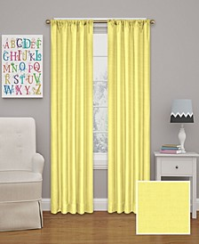 "Kendall Blackout Window 42"" x 54"" Curtain Panel"