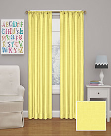 "Eclipse Kendall Blackout Window 42"" x 54"" Curtain Panel"