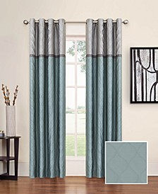"""Arno Thermalayer Blackout 52"""" x 84"""" Curtain Panel"""
