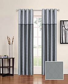 """Arno Thermalayer Blackout 52"""" x 95"""" Curtain Panel"""