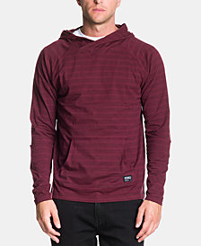 Ezekiel Men's Striped Hoodie