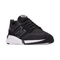 Deals on New Balance Mens 009 Casual Sneakers