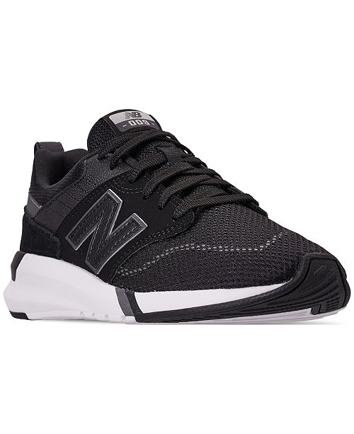 new balance men casual