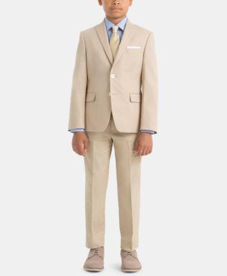 Big Boys Suit Jacket