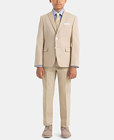 Little & Big Boys Formalwear Suit Jacket & Pants Separates