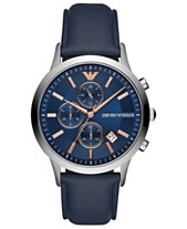 0633a267d938b Emporio Armani Watches at Macy s - Emporio Armani Watch - Macy s