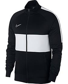 Men's Academy Dri-FIT Colorblocked Soccer Jacket