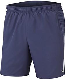 "Men's Challenger Dri-FIT 7"" Running Shorts"