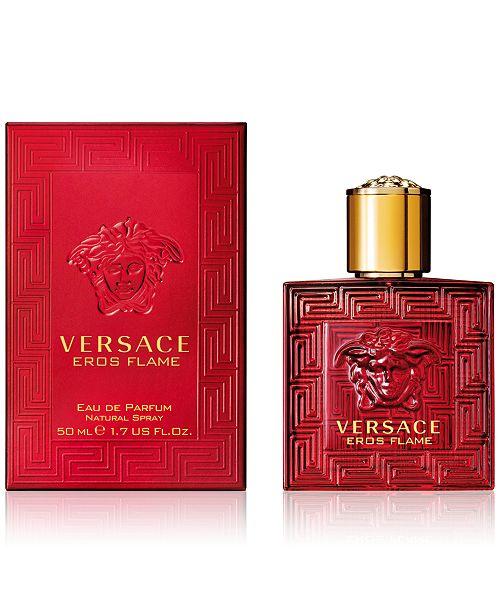 366daedb5 ... Versace Men's Eros Flame Eau de Parfum Fragrance Collection ...