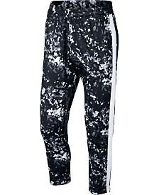 Nike Men's Sportswear Printed Track Pants
