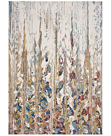 KAS Arte Gramercy 6105 Ivory 5' x 7' Area Rug
