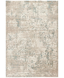 "KAS Crete Illusion 2'2"" x 6'11"" Runner Area Rug"