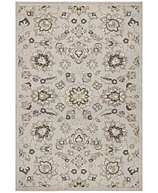 "KAS Lucia Verona 6'7"" x 9'6"" Indoor/Outdoor Area Rug"