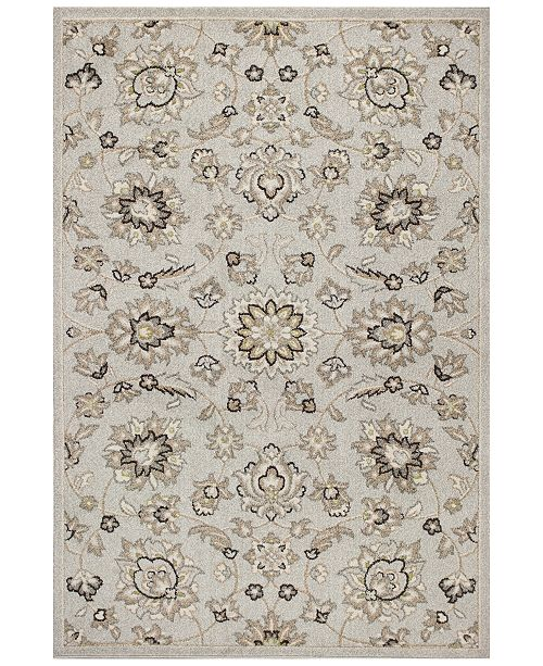 "Kas CLOSEOUT! Lucia Verona 3'3"" x 4'11"" Indoor/Outdoor Area Rug"