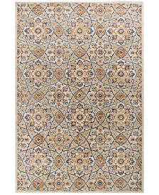 "KAS Seville Marrakesh 2'2"" x 7'6"" Runner Area Rug"