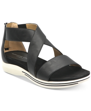 Adrienne Vittadini CARY SPORT SANDALS WOMEN'S SHOES