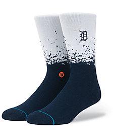 Stance Detroit Tigers Fade Crew Socks
