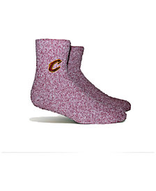 Stance Women's Cleveland Cavaliers Team Fuzzy Socks