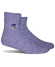 Stance Women's Sacramento Kings Team Fuzzy Socks
