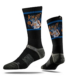 Strideline New York Knicks Kevin Knox Action Crew Socks